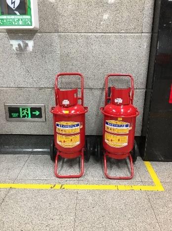 消防工程部