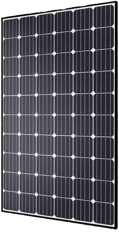 太陽能光伏板系統